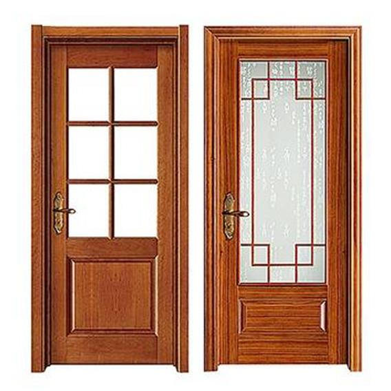Shanghai original wooden door customized