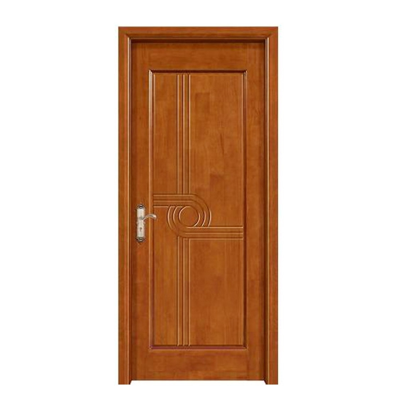 Fine original wooden door