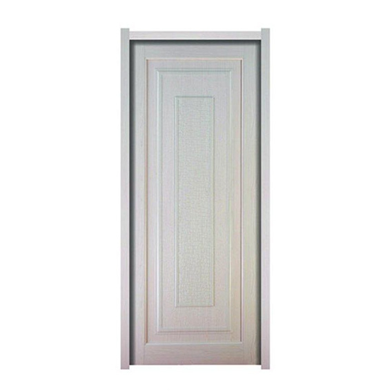 Custom made wooden door