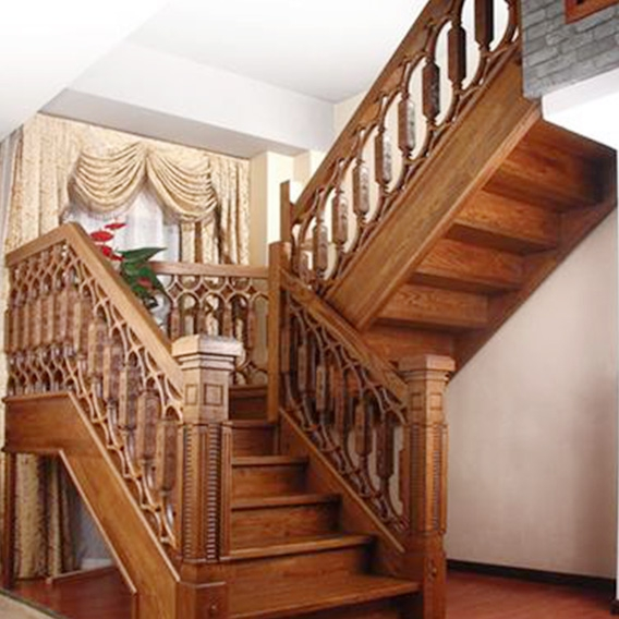 Compound stairs