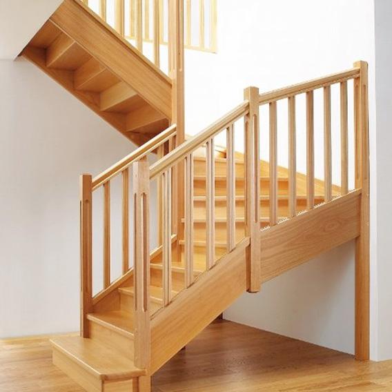 Staircase custom made