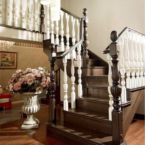 Staircase order
