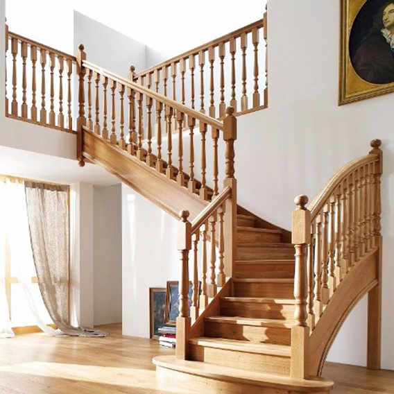 Customized stairs