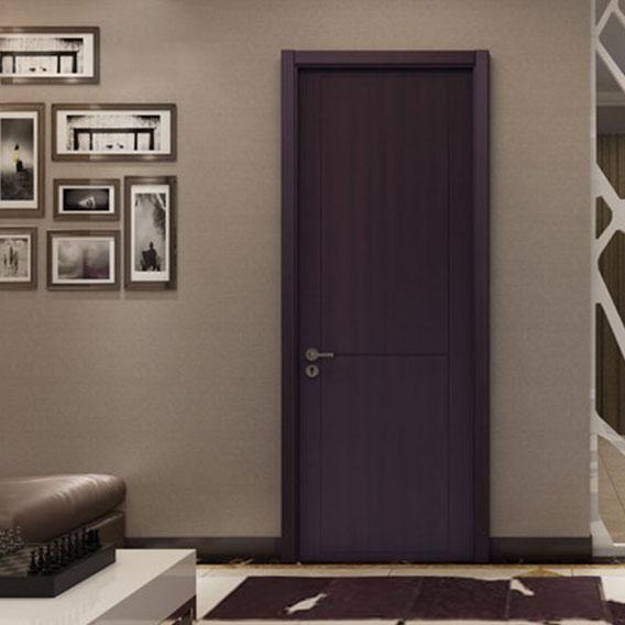 Composite door customization