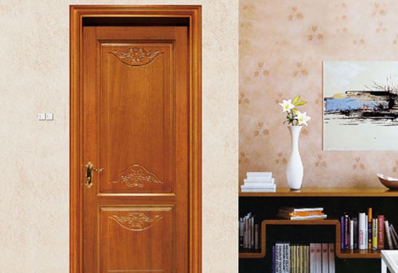 Hua Shuang industry | Original wood door