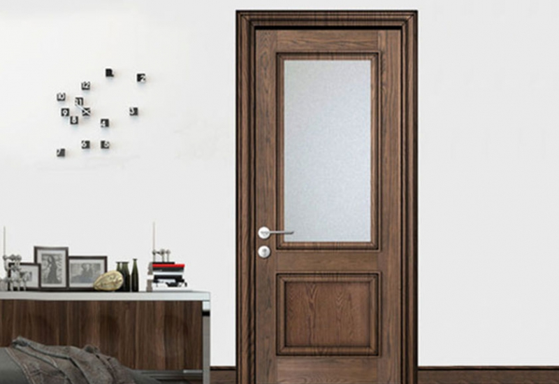 Hua Shuang industry | Original wood door